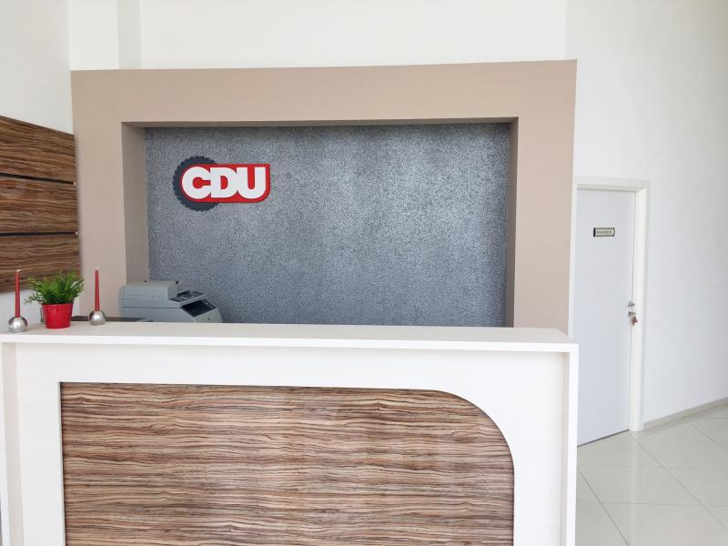 Cdu Woodworking Machinery New And Second Hand Company On Macchine