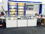 FAMAC - FELDER - FORMAT 4 - HAMMER  Negozio ferramenta / falegnameria / lav. materie plastiche