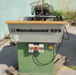Macinatore WEINIG RONDAMAT 929 1986 Usato: 37967_37028_100_0143