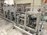 Italmeccanica Profilwood MAK 8B/400