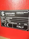 LEOPARD SGS 800 P
