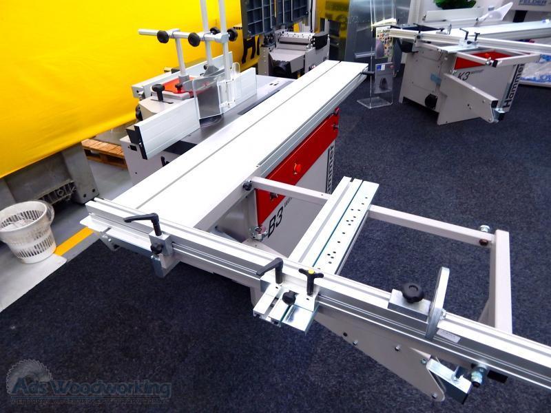 HAMMER C- GRUPPO FELDER macchine per la lavorazione