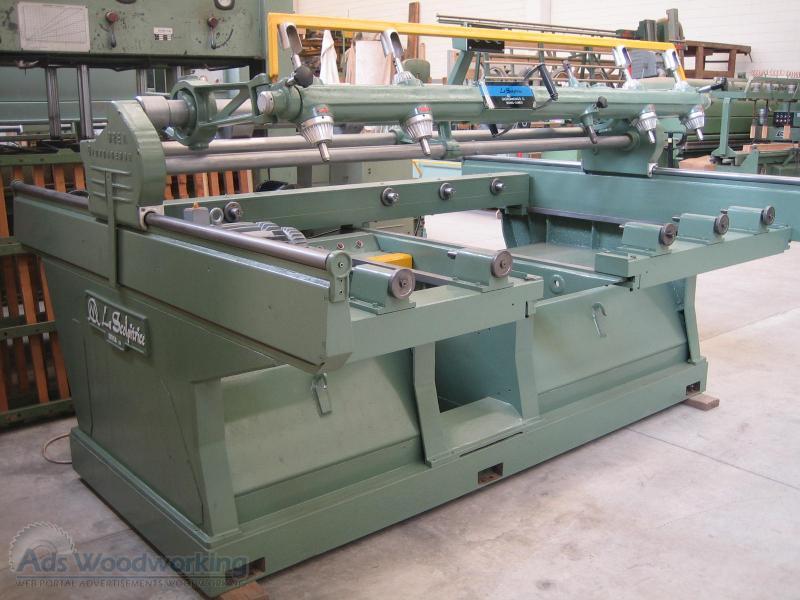 Machines à sculpter le bois LA SCOLPITRICE 4T  MacchineLegnocom  ~ Sculpter Le Bois
