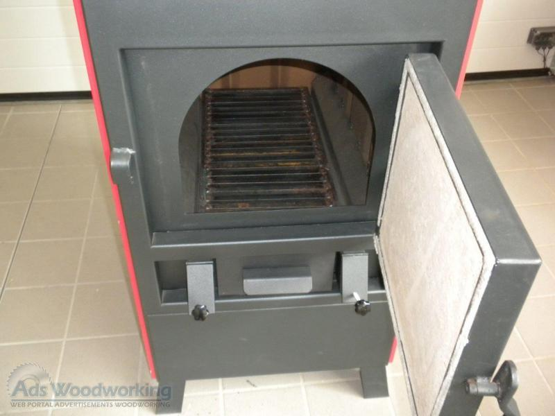 Generatore d'aria calda nuovo Compactsystem Martina 30  Macchine-Legno.com