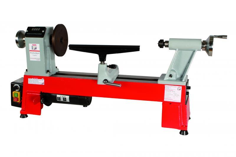 Tornio per legno con variatore di velocit nuovo holzmann for Tornio per legno con copiatore usato