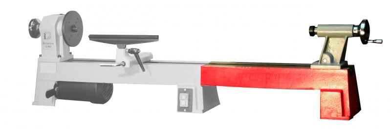 Tornio per legno nuovo holzmann austria d460fxl macchine for Tornio per legno compa