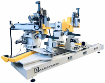 BALESTRIERIMAC - Woodworking Machinery COF-MATIC