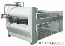 BALESTRIERIMAC - Woodworking Machinery GALAXY