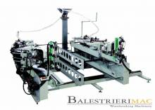 BALESTRIERIMAC - Woodworking Machinery MATIC-SENIOR