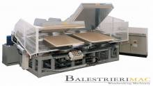 BALESTRIERIMAC - Woodworking Machinery PRESMATIC