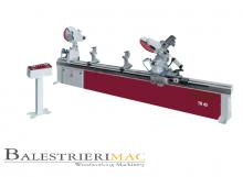BALESTRIERIMAC - Woodworking Machinery TR 45