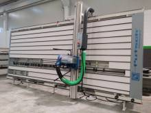 Vertical panel saws for sale new and used | Macchine-Legno com