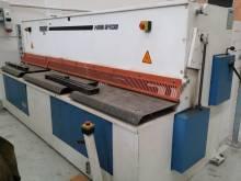 : ERMAK_HGS 3100 X 6, CE_Varie - macchine e attrezzature