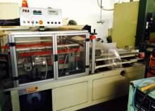 : Sitema Italfer Pack_PKA 100/80_Imballaggio - macchinari