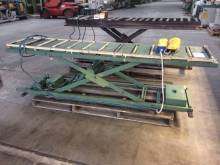 Lifting platforms 180x56 270x55 140x57 cm.