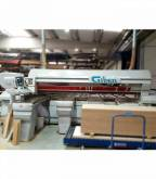 : GIBEN_PRISMATIC 301 SPT_Beam saws