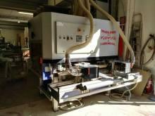 Italmeccanica PolyWood 2T/480/1350