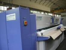 : FISHER+RUCKLE_FR-3400_Veneer splicing machines