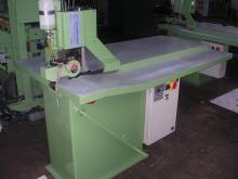 : VILLA_GC_Veneer splicing machines
