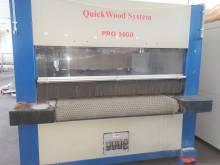 QUICKWOOD PRO 1400