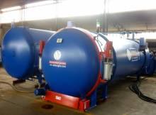 WTM-VAGLIO APV (autoclave vuoto pressione)