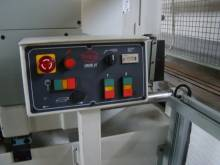 : PADE_UINZE 2500/2T_Copy shaper machines