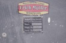 Adolf Fritz BSB/M