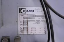 BRANDT KDF 660
