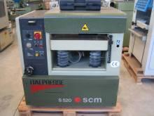 SCM S 520