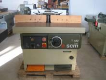 SCM T 130