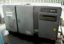 Atlas Copco GA 510