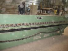 : OTT_S40_Sanding machines - Edge