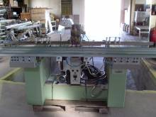 : UNIHOLZ_MAGIC 1_Drilling machines
