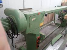 BELT SANDING MACHINE BELT SANDING MACHINE