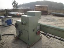: SOMAD_PS 400_Milling machines