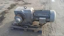 geared motor gear SEW-EURODRIVE 45kW lignum geared motor gear SEW-EURODRIVE 45kW