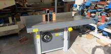 GOMA F-110 spindle moulder with a side t GOMA f-110 GOMA F-110 spindle moulder with a side t GOMA f-110