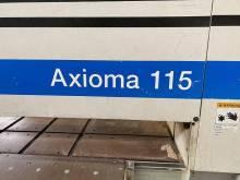 Gabbiani Axioma 115