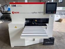 SCM Cyflex H 810