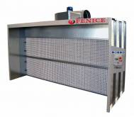 Fenice Machinery srl Plain 4