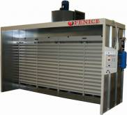 Fenice Machinery srl Dust Gold