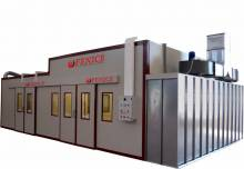 Fenice Machinery srl Fenice D-W