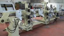 : DELLE VEDOVE_LUCIDATRICE_Polishing machines