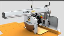 Salvamac FlixCut 640/960SUPER