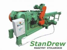 Drevoindustria SDOP 400/2