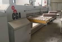 CGA STV3000