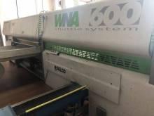 Selco + Rbo Wna 600 + Rbo Lifter Tts/c