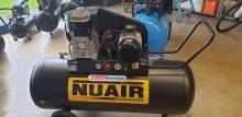 NUAIR B3800B/200 T4 TECH