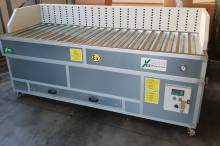 AIRBENCH AIRBENCH 2000 ATEX - KW 2,2