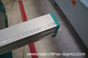 Sliding table saw MARTIN T 60 CLASSIC | Sliding table saws